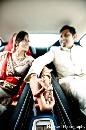 Indian wedding photo in Newport Beach, Cailfornia Indian Wedding by Harvard Photography