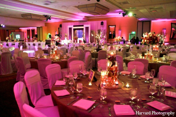Fuschia And Gold Wedding Decorations Hot Pink Theme Imgarcade Image