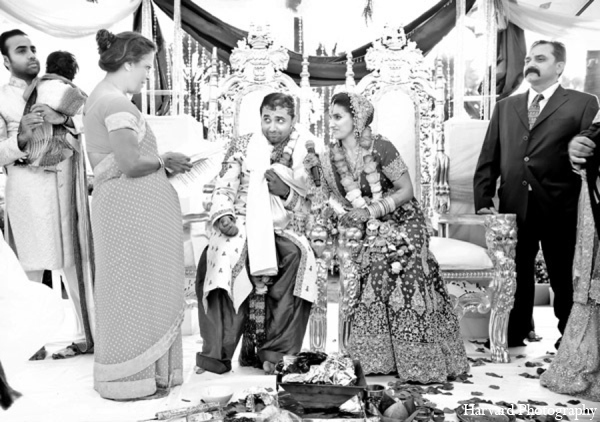 Indian wedding customs in Huntington Beach, CA Indian Wedding by Harvard Photography