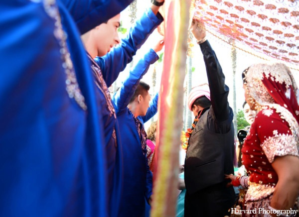 Indian wedding gujarati in Huntington Beach, CA Indian Wedding by Harvard Photography