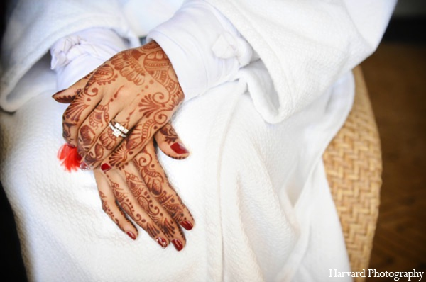 Indian wedding mehndi in Huntington Beach, CA Indian Wedding by Harvard Photography