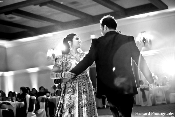 Indian wedding photos in Huntington Beach, CA Indian Wedding by Harvard Photography