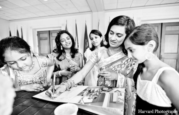 Indian wedding photography in Yorba Linda, CA Indian Fusion Wedding by Harvard Photography