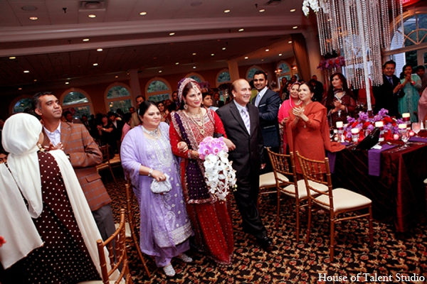 Indian wedding ceremont in Central Valley, New York Pakistani Wedding by House of Talent Studio