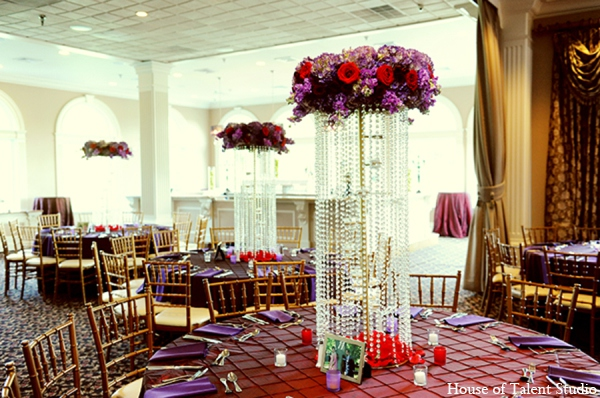Indian wedding design planning in Central Valley, New York Pakistani Wedding by House of Talent Studio