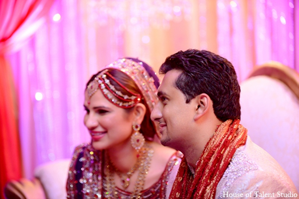 Indian wedding outfits in Central Valley, New York Pakistani Wedding by House of Talent Studio