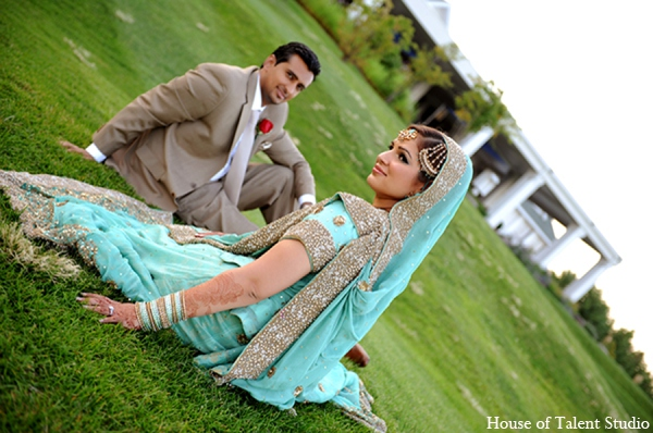 Indian wedding photos in Central Valley, New York Pakistani Wedding by House of Talent Studio