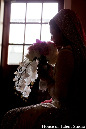 Pakistani bride photo in Central Valley, New York Pakistani Wedding by House of Talent Studio