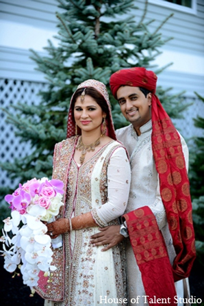 Pakistani wedding photos in Central Valley, New York Pakistani Wedding by House of Talent Studio