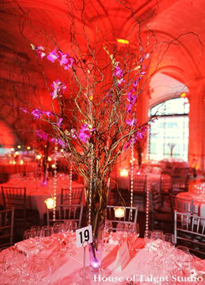 Indian-wedding-inspiration-ideas-red-lighting