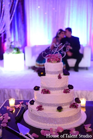Featured Indian Weddings,cakes and treats,House of Talent Studio,indian bride and groom,indian wedding cake,wedding cake,indian bride groom,photos of brides and grooms,images of brides and grooms,indian bride grooms,indian wedding cakes,wedding cakes