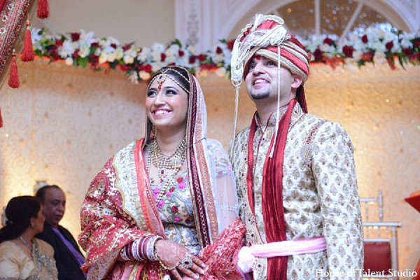 ceremony,House of Talent Studio,indian bride and groom,indian bride groom,photos of brides and grooms,images of brides and grooms,indian bride grooms