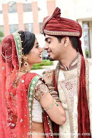 122541e9bc Indian wedding bride groom portraits outdoor | Photo 11988