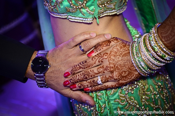 Indian wedding reception bride groom photography ideas bridal mehndi in Houston, Texas Indian Wedding by Image N Motion Studio