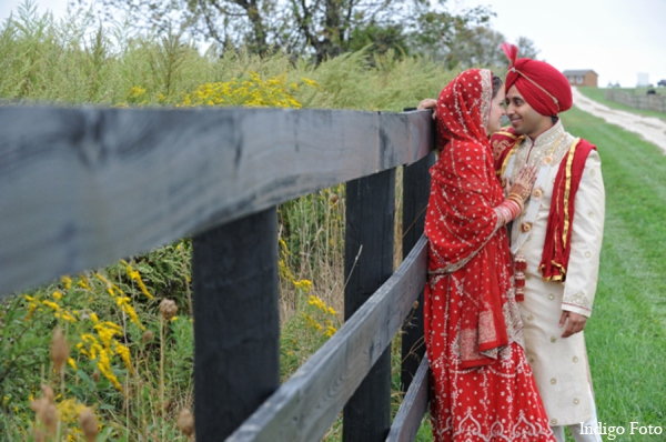 Indian wedding pictures in Orient Point, New York Indian Fusion Wedding by Indigo Foto