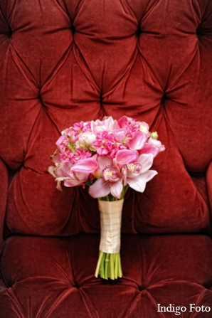 red,hot pink,white,baby pink,indian wedding floral and decor,indian bridal bouquet,indian wedding pictures,indigo foto