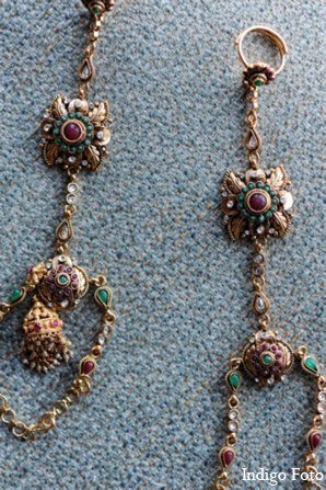 indian wedding tradition jewelry