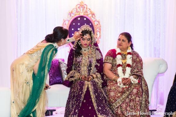Indian wedding ceremony in Atlanta, Georgia Indian Wedding by Jamie Howell Photography