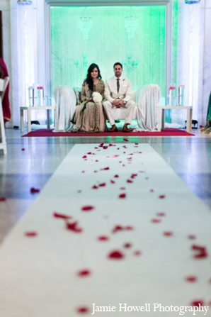 Indian wedding design planning in Atlanta, Georgia Indian Wedding by Jamie Howell Photography