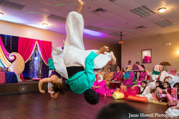 Indian wedding entertainment in Atlanta, Georgia Indian Wedding by Jamie Howell Photography