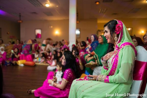 Indian wedding lehenga in Atlanta, Georgia Indian Wedding by Jamie Howell Photography