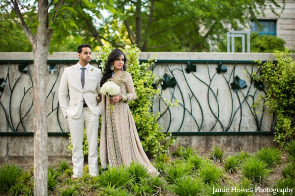 Indian wedding portraits in Atlanta, Georgia Indian Wedding by Jamie Howell Photography