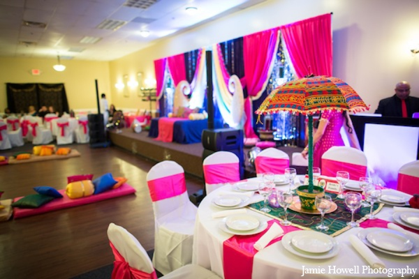 Mehndi party design planning in Atlanta, Georgia Indian Wedding by Jamie Howell Photography