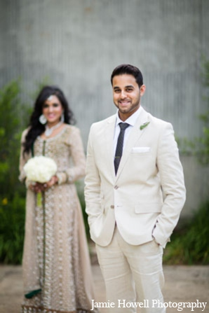 Pictures indian bride groom in Atlanta, Georgia Indian Wedding by Jamie Howell Photography