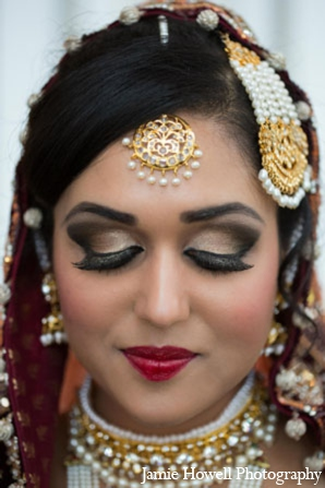 red,gold,white,bridal jewelry,Hair & Makeup,Photography,portraits,indian wedding jewelry,indian bridal jewelry,indian bridal hair and makeup,indian bridal hair accessories,bridal accessories,indian bride jewelry,wedding jewelry indian bride,indian bridal hair makeup,Jamie Howell Photography