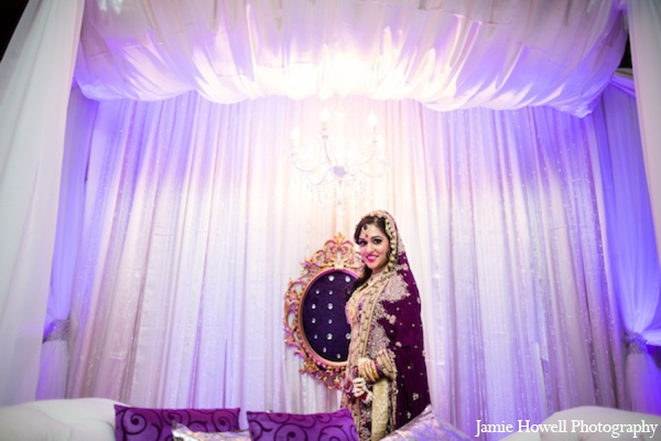 South asian bridal clothing in Atlanta, Georgia Indian Wedding by Jamie Howell Photography