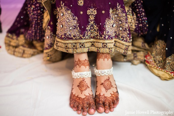 South asian bridal mehndi in Atlanta, Georgia Indian Wedding by Jamie Howell Photography