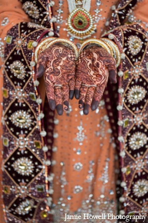 dark purple,gold,maroon,white,bridal jewelry,Mehndi Artists,Photography,indian wedding jewelry,indian bridal jewelry,indian bridal hair accessories,bridal accessories,indian bride jewelry,wedding jewelry indian bride,bridal mehndi,light orange,Jamie Howell Photography