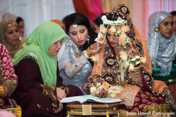 asian muslim wedding