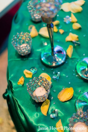 teal,yellow,green,Floral & Decor,Photography,indian wedding decor,indian wedding decorations,Jamie Howell Photography