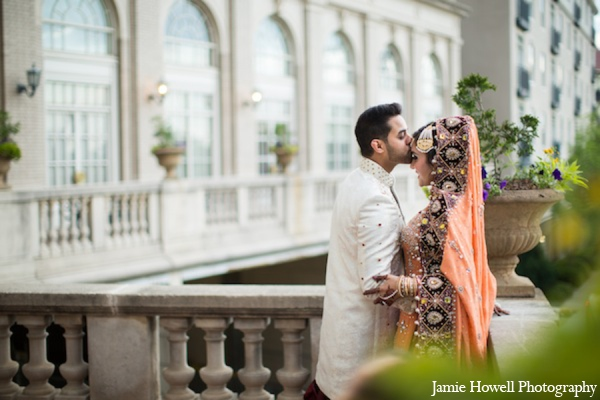 dark purple,gold,maroon,white,bridal fashions,portraits,indian wedding photography,indian bride and groom,south indian wedding photography,indian bride groom,photos of brides and grooms,images of brides and grooms,indian bride grooms,light orange,Jamie Howell Photography