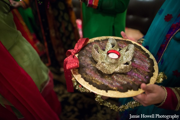 Traditional indian wedding elements in Atlanta, Georgia Indian Wedding by Jamie Howell Photography