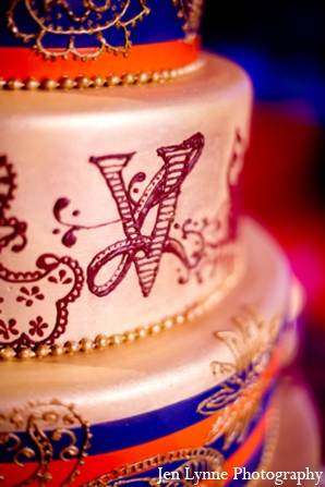 purple,gold,white,indian wedding cake,indian wedding decor,indian wedding decorations