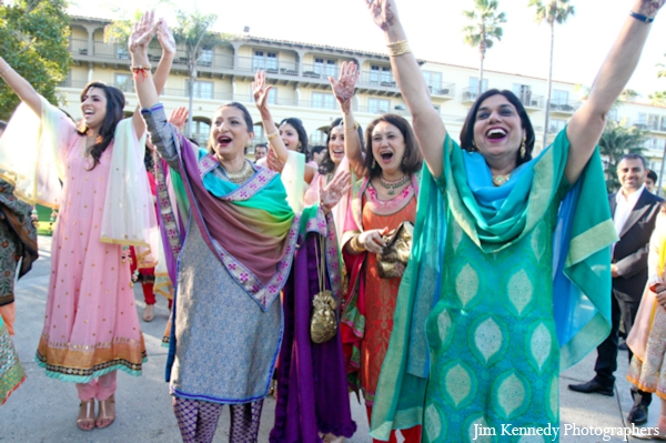 Indian-wedding-baraat-colorful-street-celebration