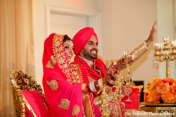 Indian-wedding-bride-groom-ceremony-traditional