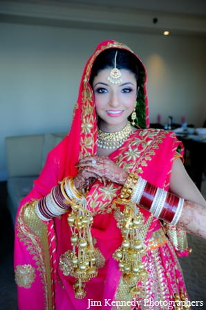 Indian-wedding-bride-prep-kalira