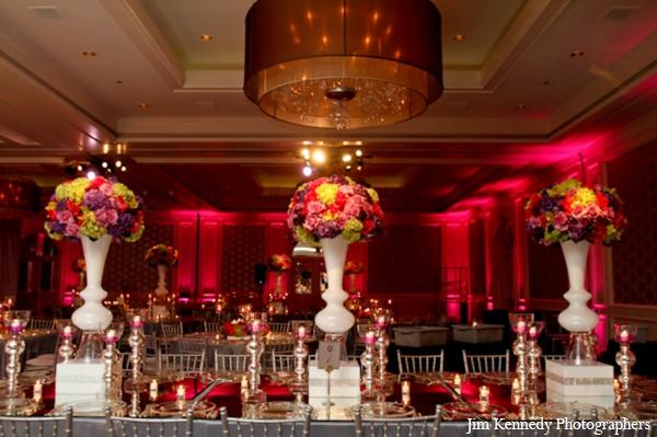 Indian-wedding-decor-lighting-venue-reception