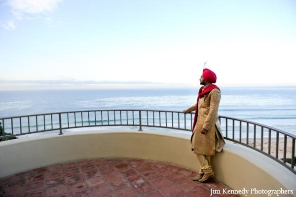 Indian-wedding-groom-outdoors