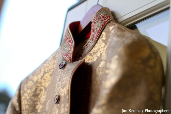 Indian-wedding-groom-sherwani-gold