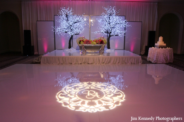 Indian-wedding-lighting-dance-floor-reception
