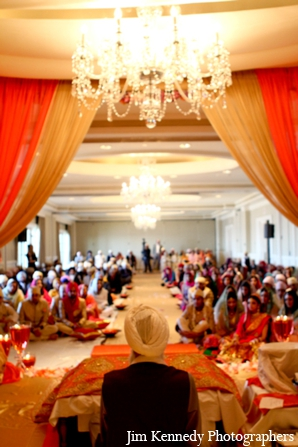 Indian-wedding-mandap-lighting-decor-indoors-chandelier