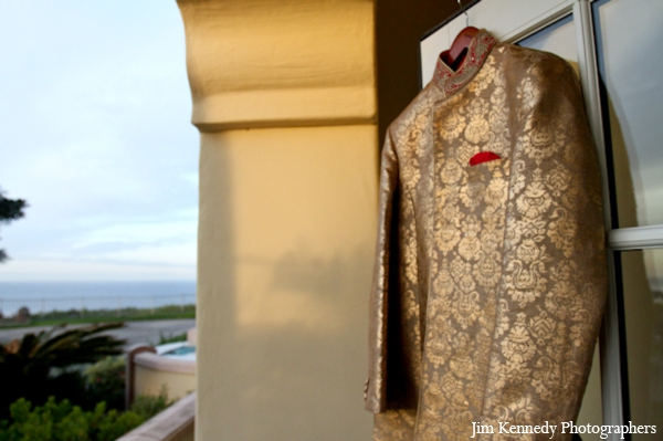 Indian-wedding-portrait-of-groom-sherwani