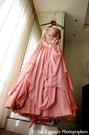 Indian-wedding-reception-dress-pink