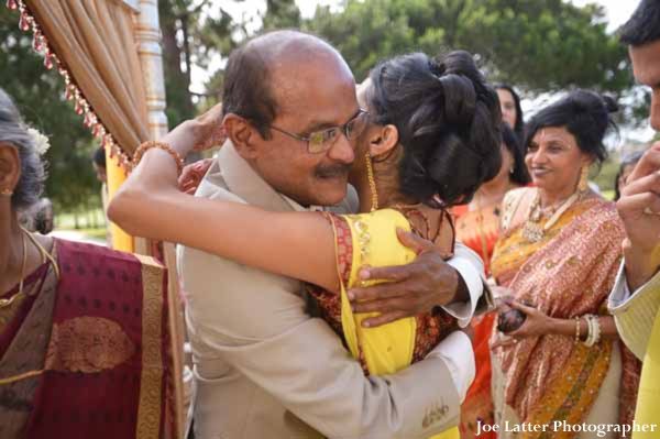 Indian-wedding-baraat-bride-father