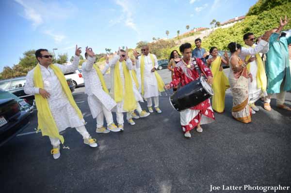 Indian-wedding-baraat-celebreation