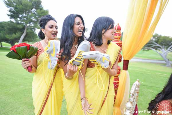 Indian-wedding-ceremony-baraat-bridal